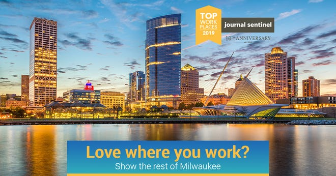 Nominations are now being accepted for the Journal Sentinel's 10th anniversary Top Workplaces program.