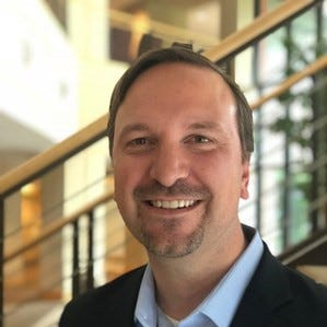 CenturyLink names new chief security officer