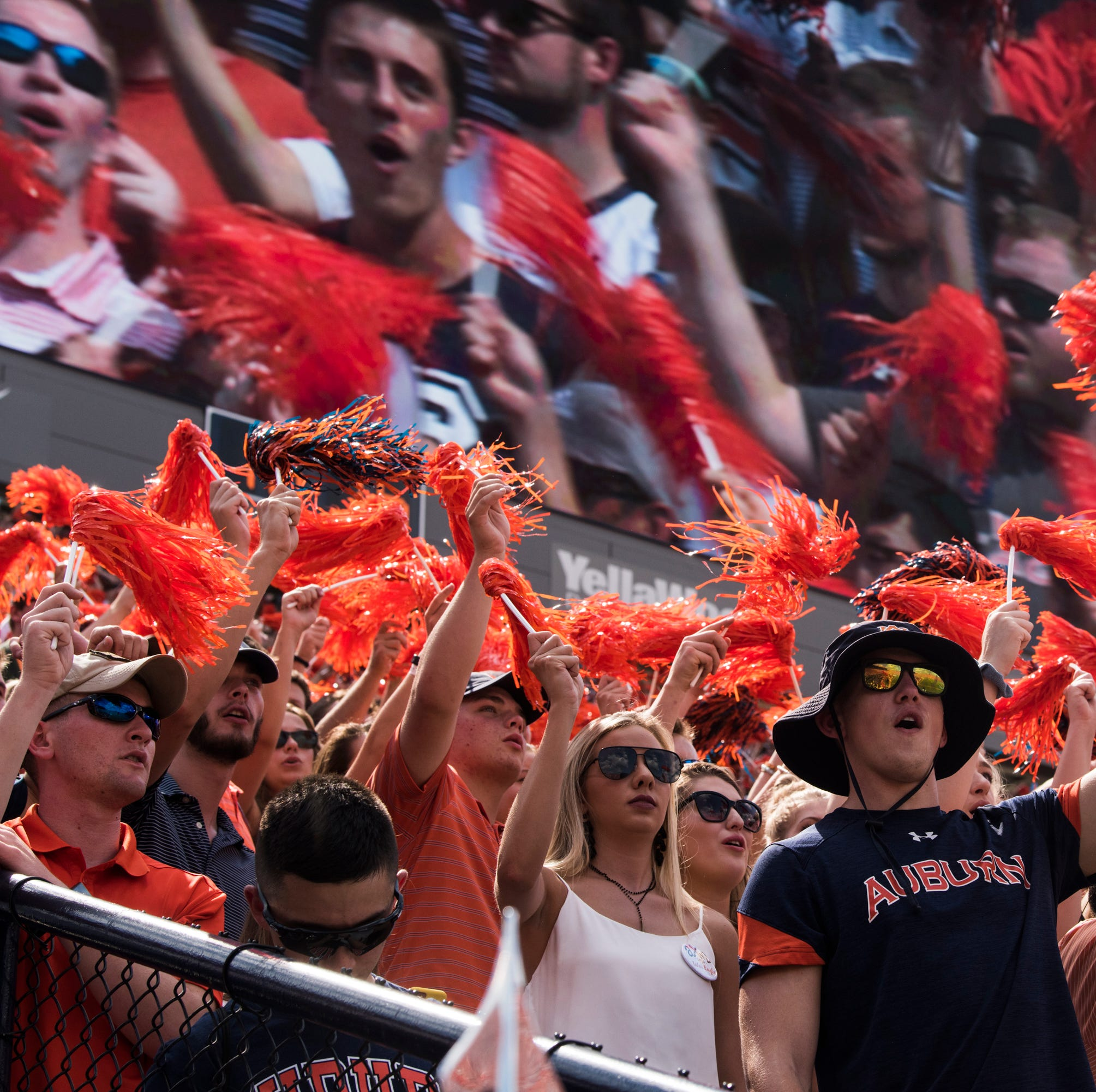 Commentary: Don't stop believing Auburn faithful