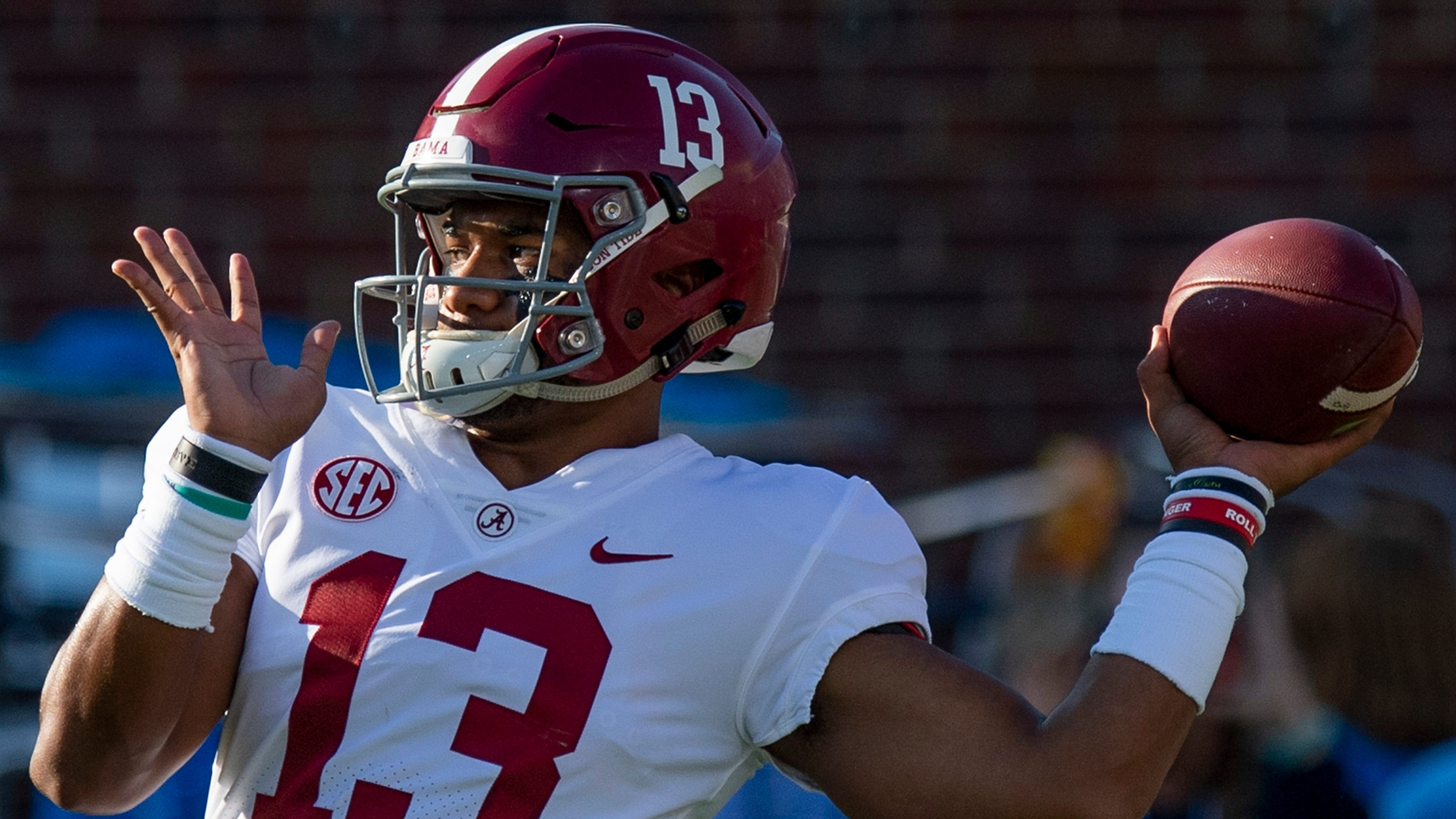 How To Watch Alabama Texas A M Football What Is The Game Time Tv