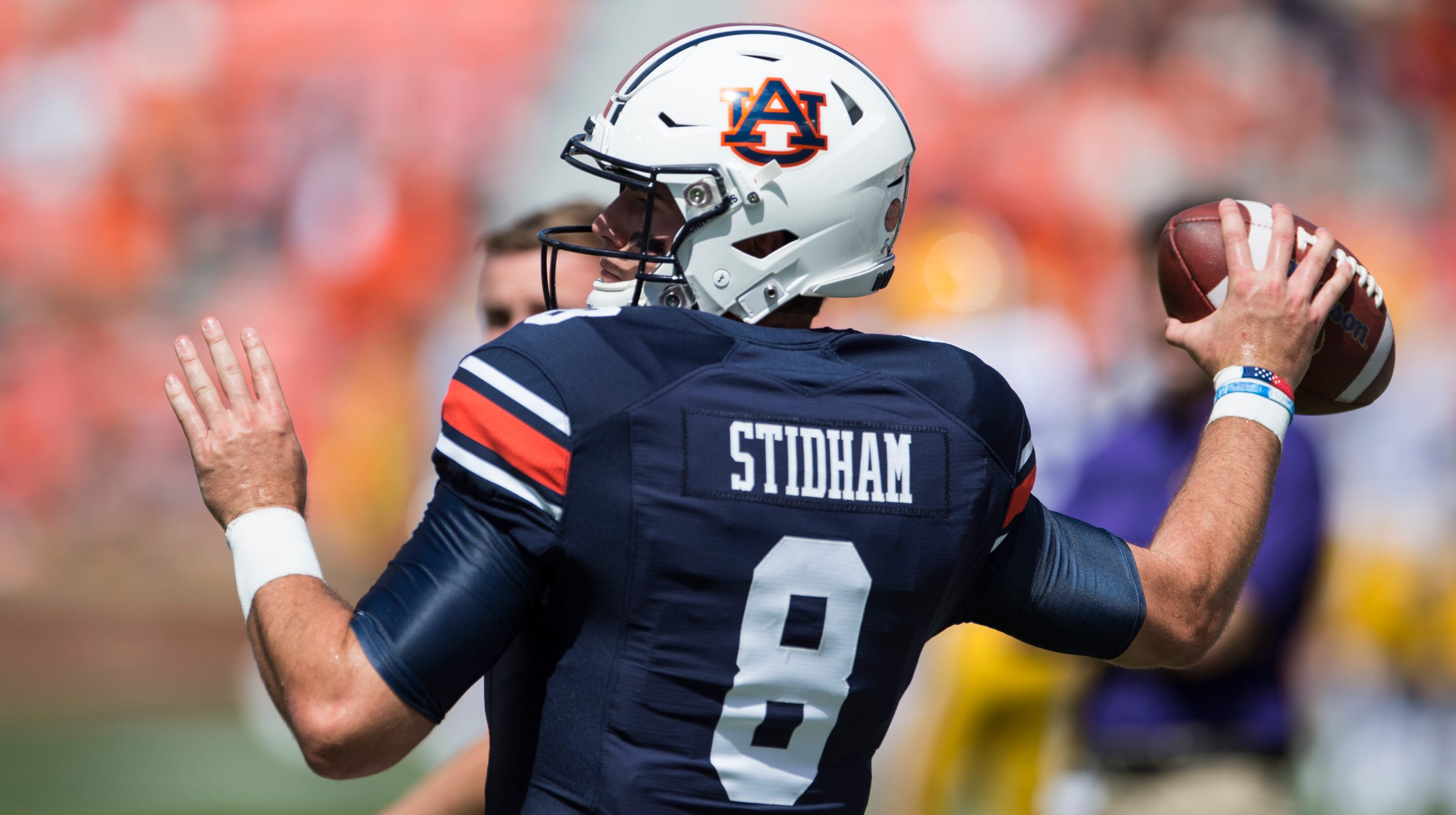How to watch Auburn-Arkansas football: What is the game ...