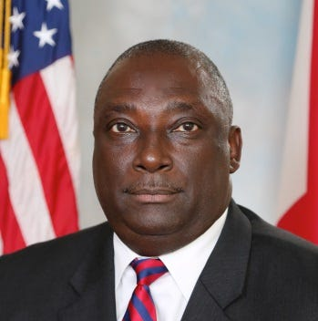 Alabama Department of Corrections associate commissioner placed on leave pending misconduct investigation