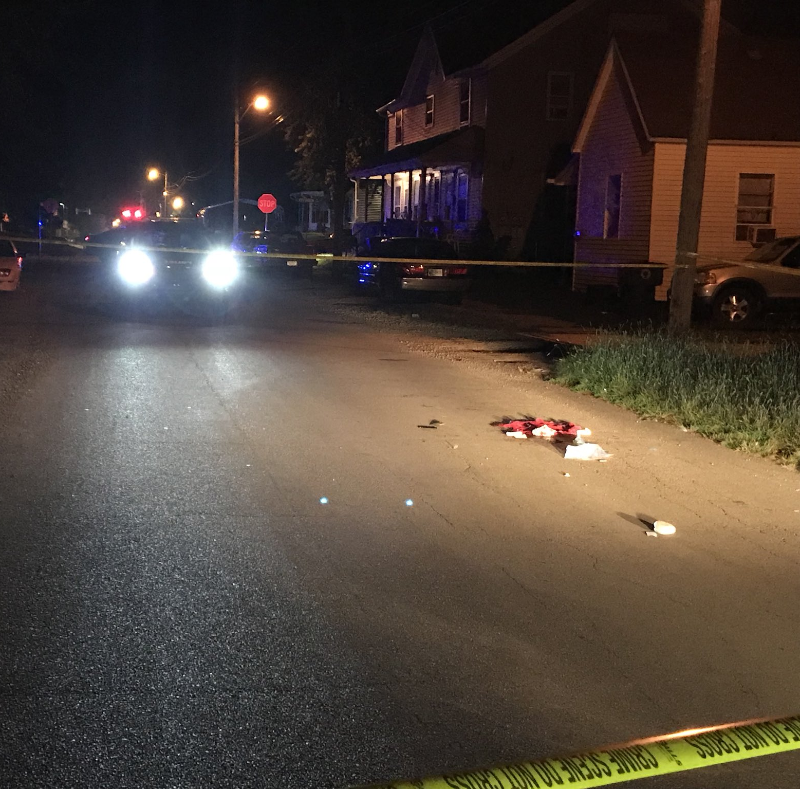 MPD investigating fatal stabbing on south side