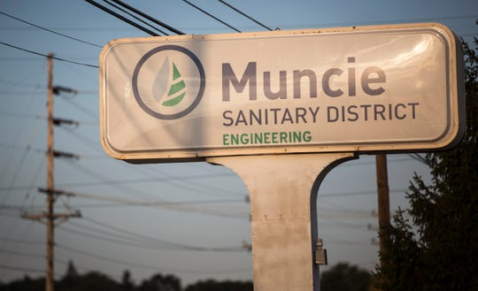 Muncie Sanitary District