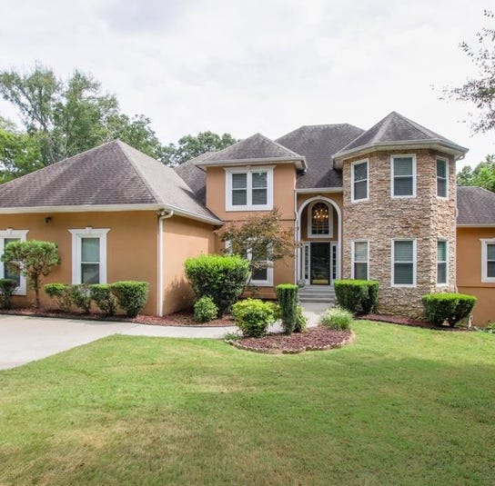 Homes: What $559,900 will buy in Sumner, Wilson and Rutherford counties