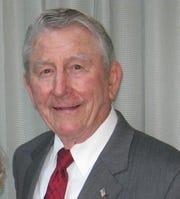 Former Gov. Winfield Dunn