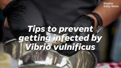 Video: Tips to prevent getting infected by Vibrio Vulnificus