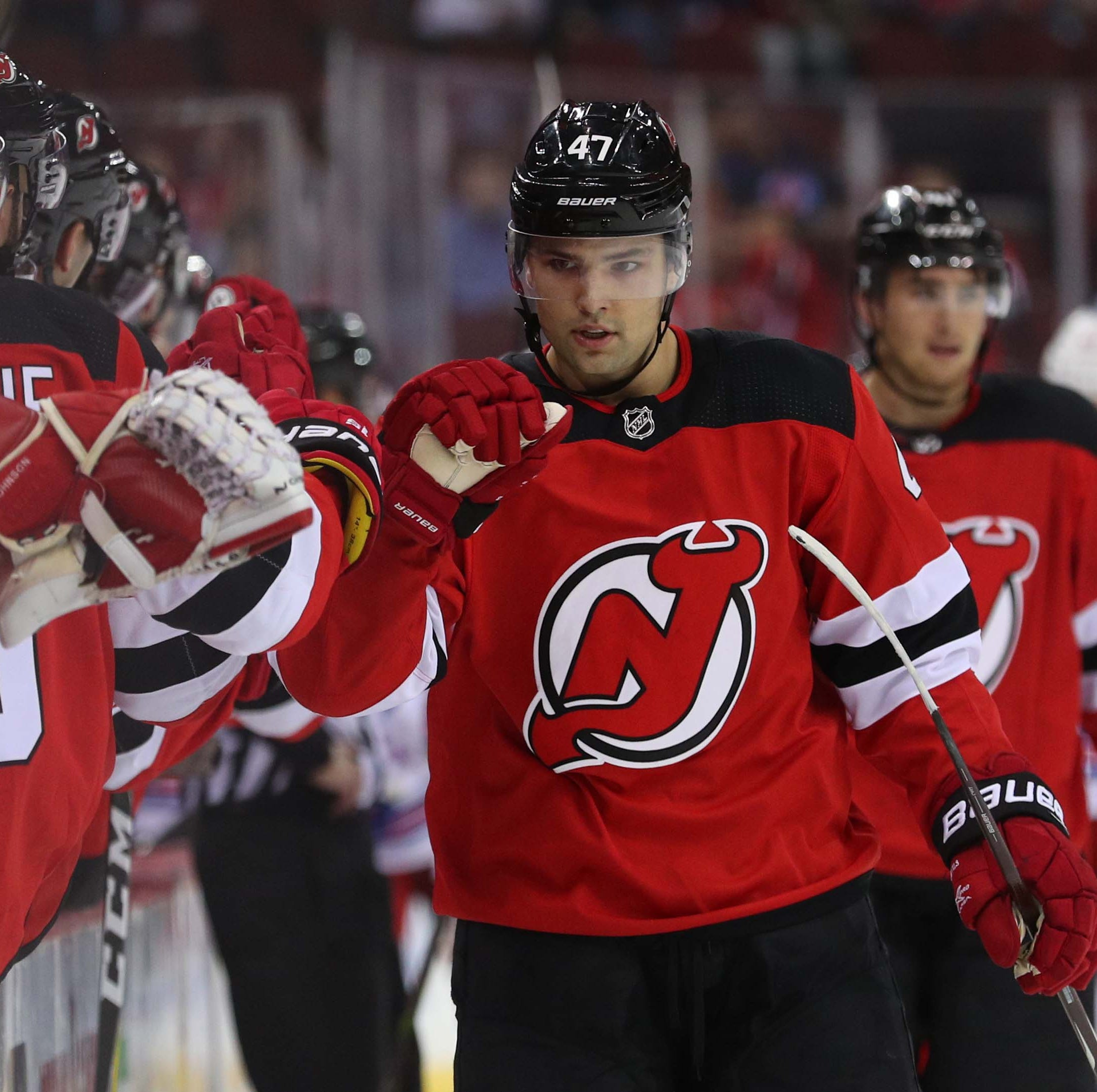 Takeaways from NJ Devils preseason loss to NY Rangers