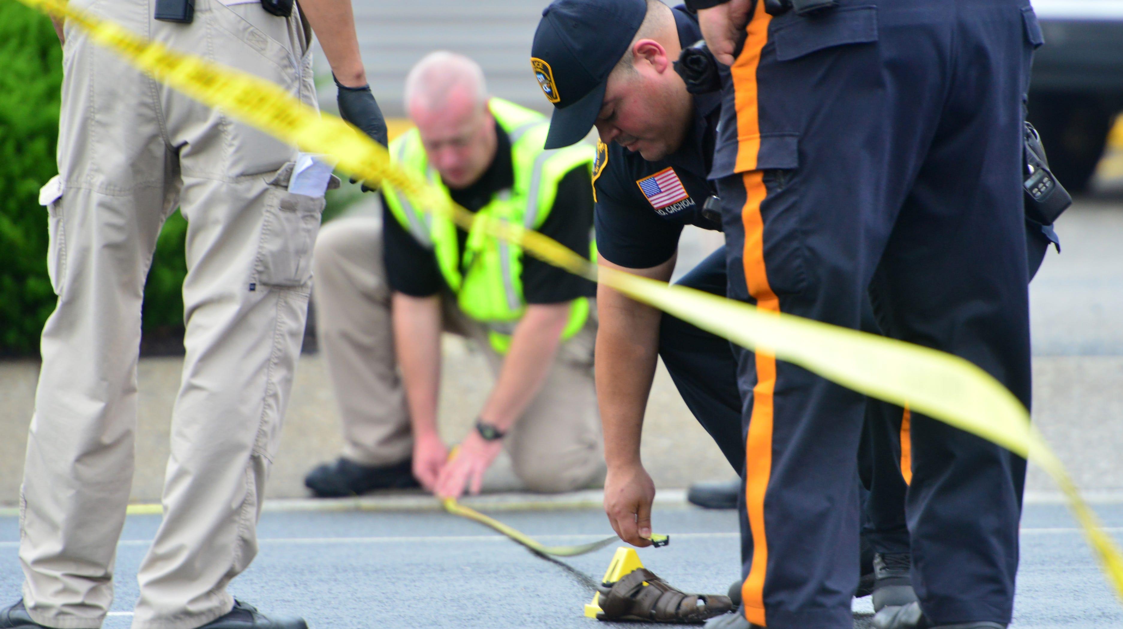 Elmwood Park pedestrian fatality follows a deadly NJ trend