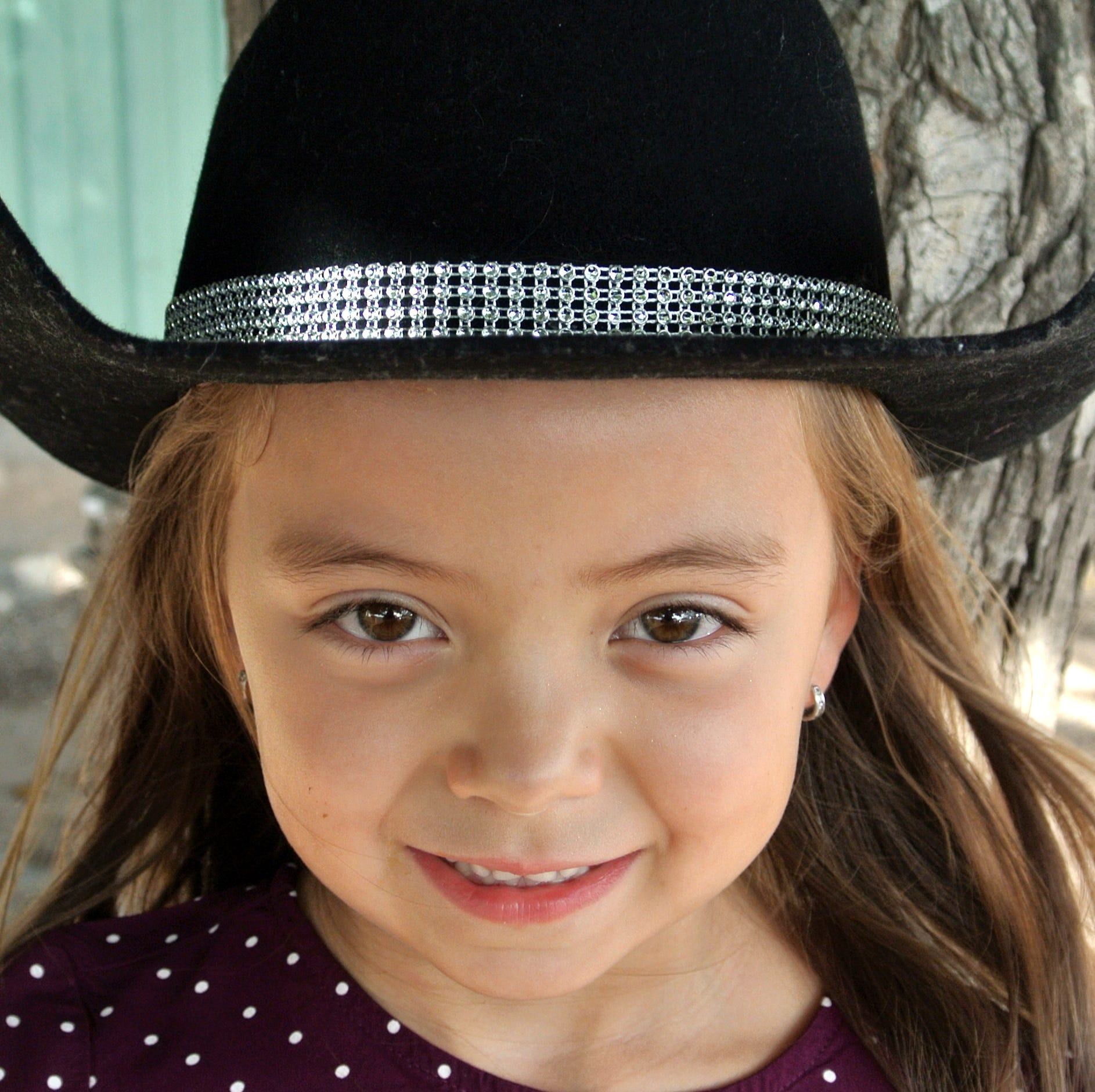 Four contestants enter Southwestern New Mexico State Fair pageant for Pee Wee Princess