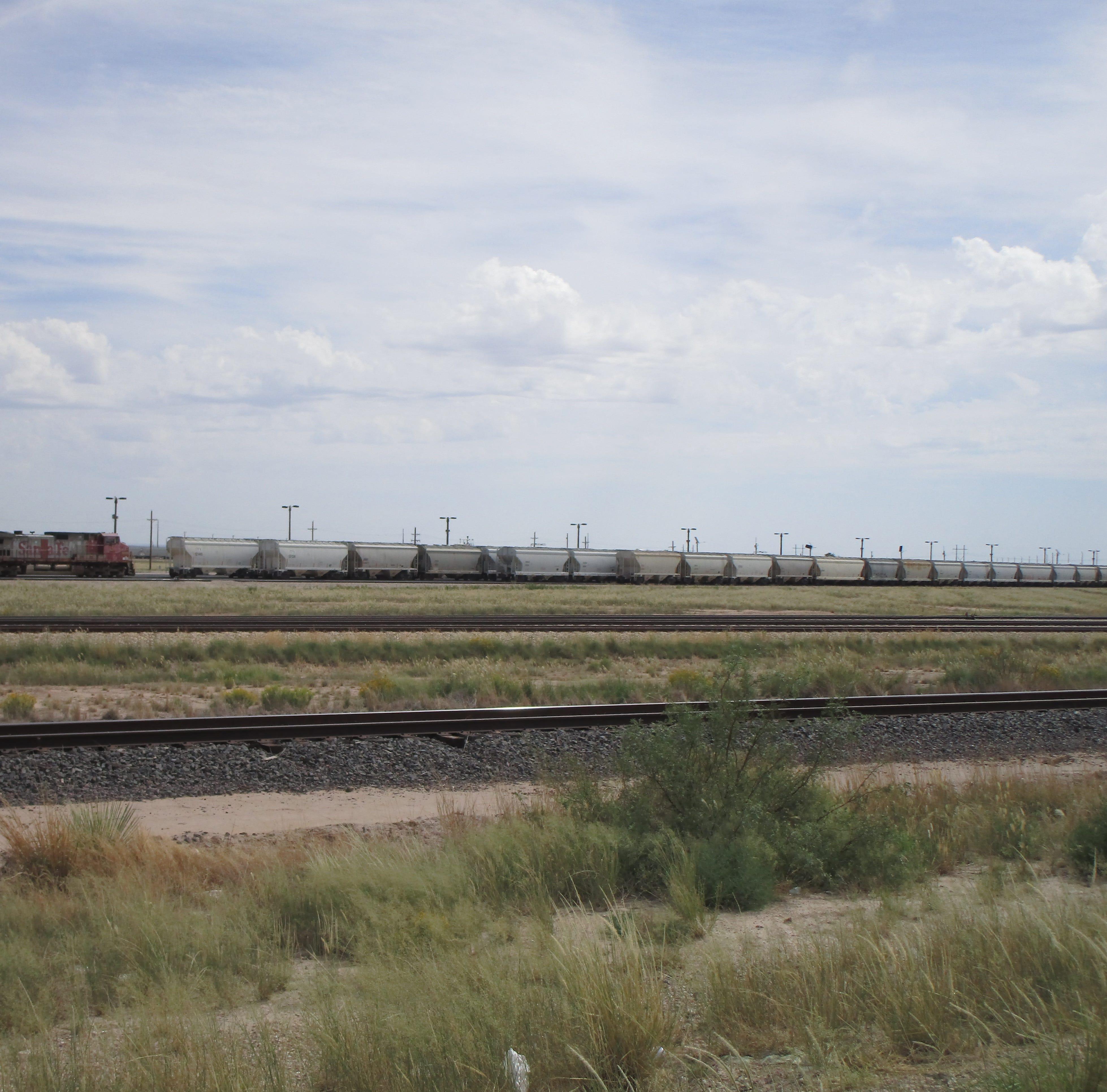 US Highway 285
