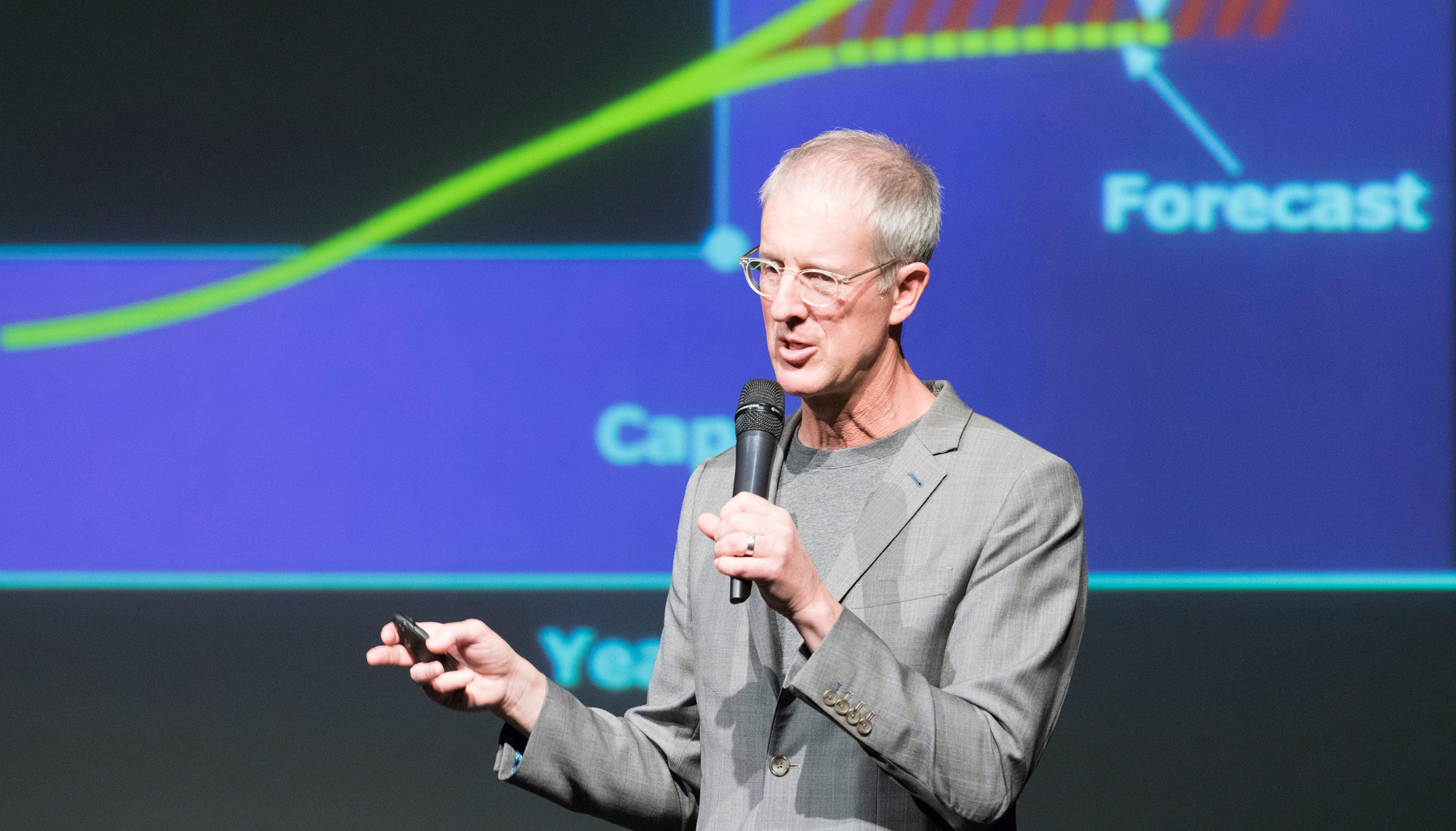 CivicCon: Jeff Speck discusses walkable cities and how to create them