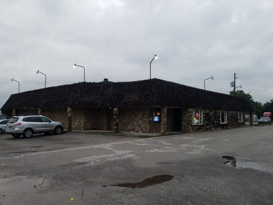 Home to the New Era Restaurant and Bar, located at 7415 Lincoln Highway in Abbotstown.