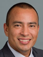 Phoenix Councilman Daniel Valenzuela