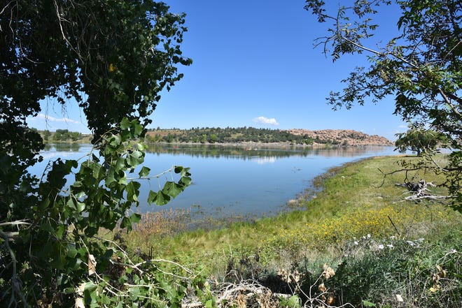 The new Storm Trails network is east of Watson Lake in Prescott.