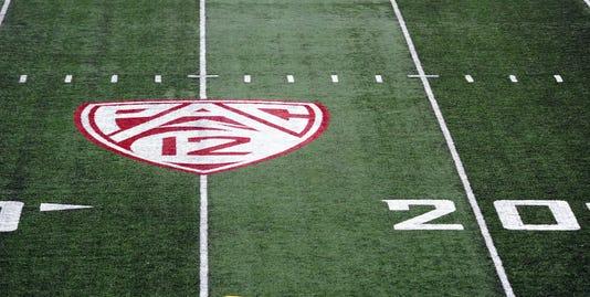 Ncaa Football San Jose State At Washington State