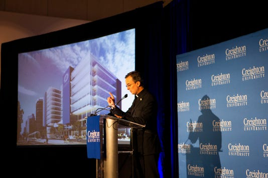 creighton university opening medical school in phoenix