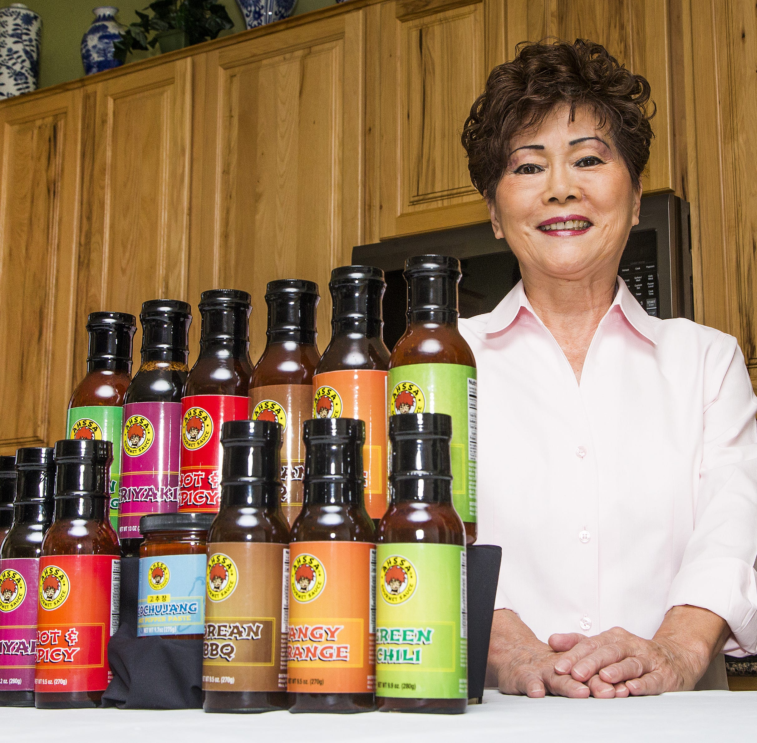 From cooking sauces to produce, Walmart to showcase Arizona products at Metrocenter event