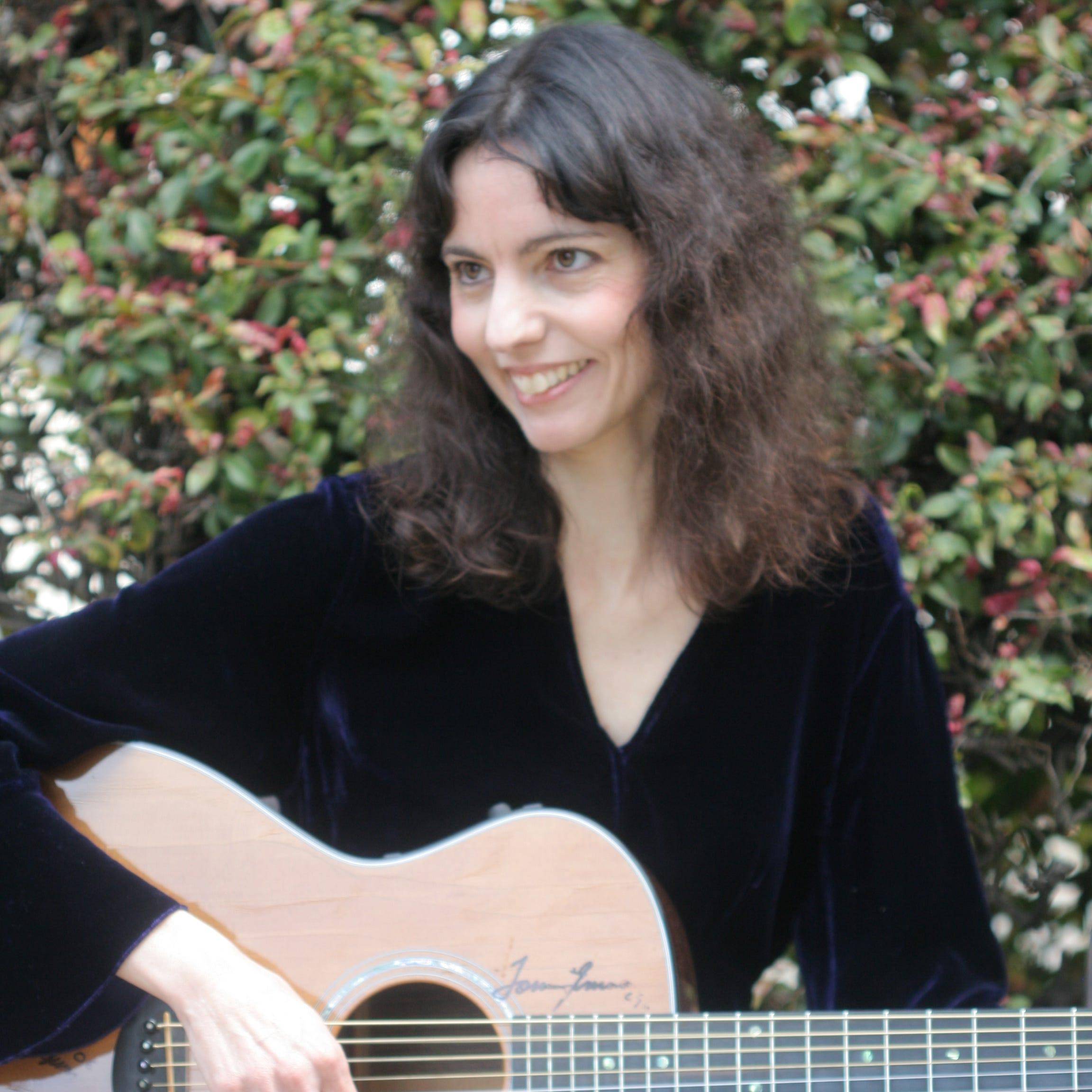 Hudson Valley Folk Guild's annual concert celebrates creative women as its theme
