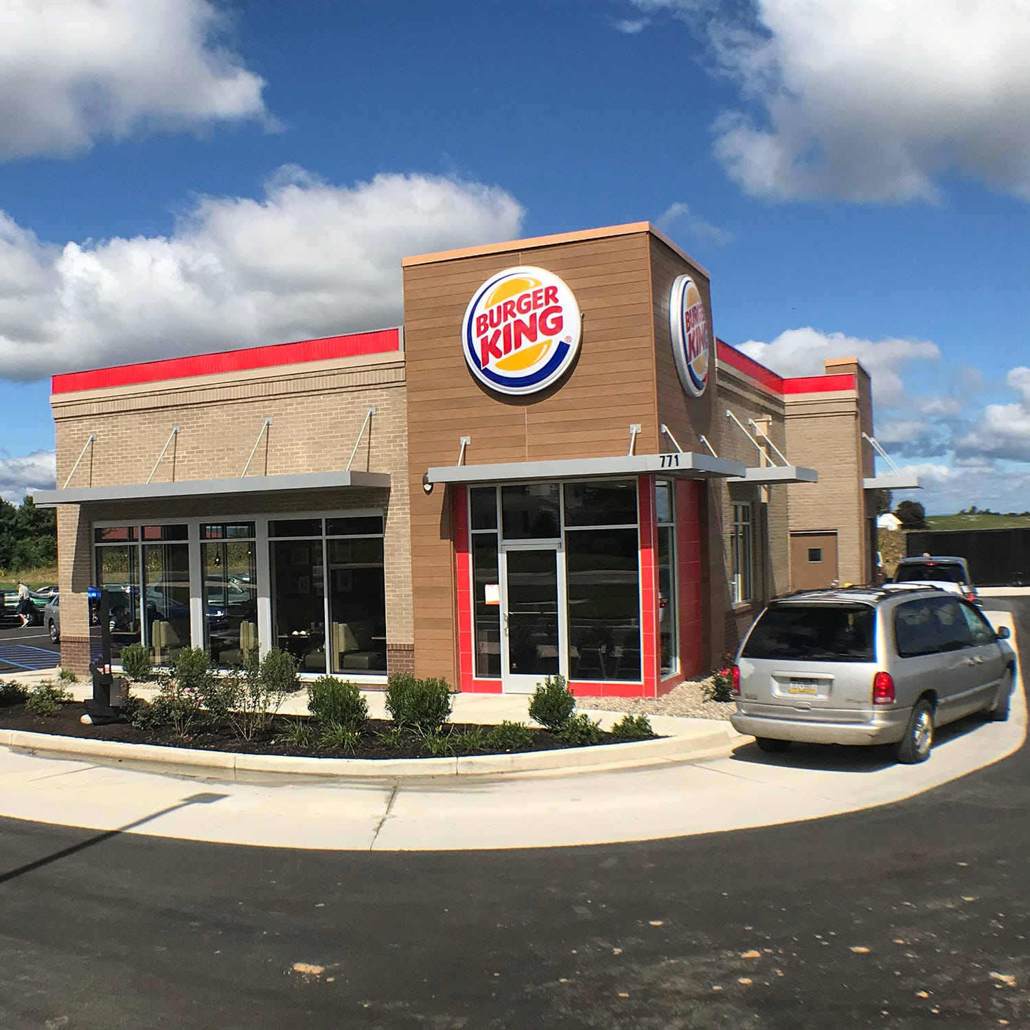 Business news: Franklin County's newest Burger King is now open
