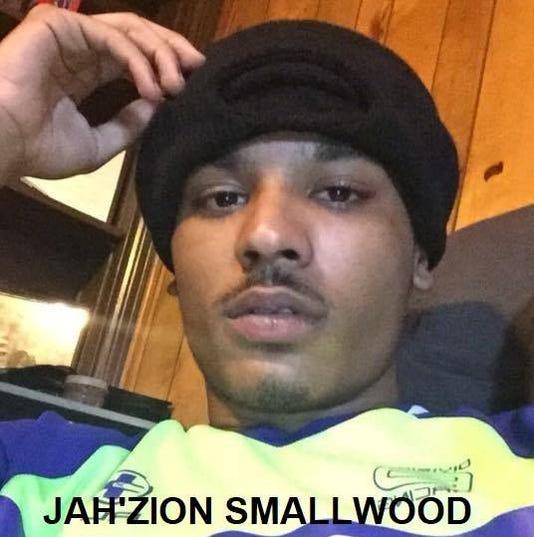 Jahzion Smallwood