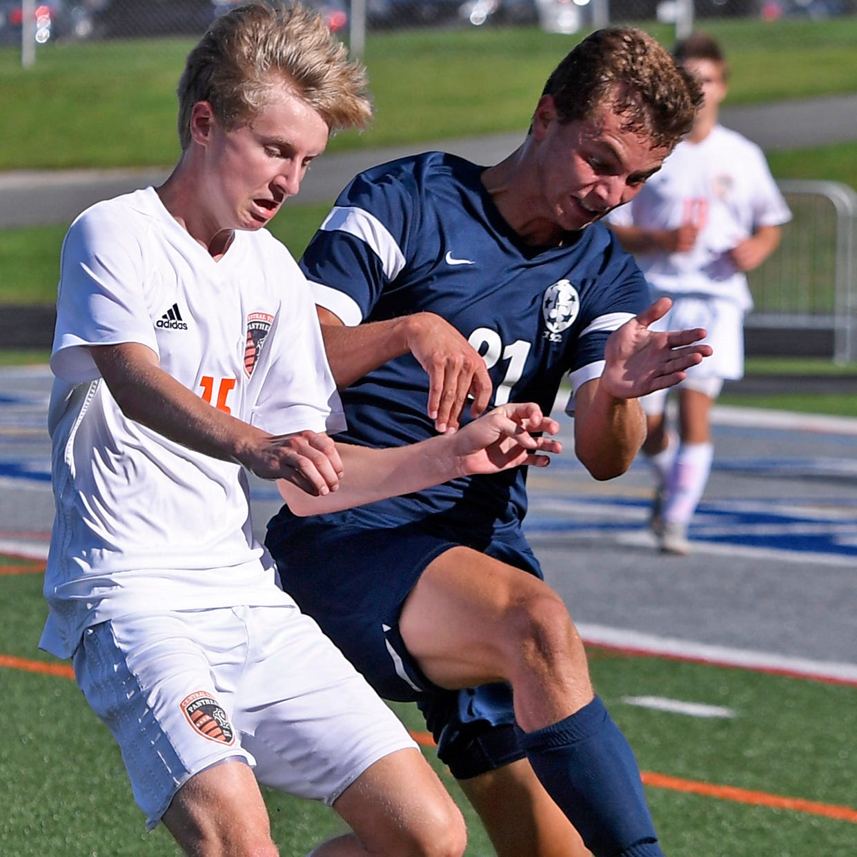Soccer roundup, Tuesday, Sept. 18: Central York gives Dallastown first loss of 2018 season