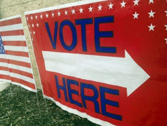 This year's general election is set for Nov. 6.