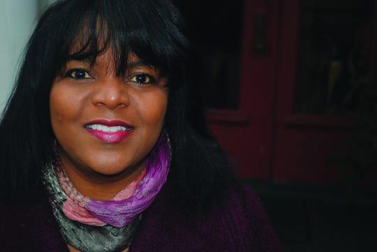 Author Stephanie Powell Watts
