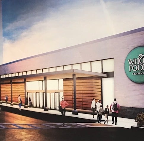 Whole Foods project gets green light from Brighton Planning Board