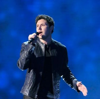 America's Got Talent finals feature Rochester native Daniel Emmet