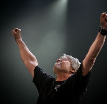 Bob Seger is bringing his final tour to Buffalo