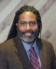 Erious Johnson will be the key speaker at the Westminster Peace Fair on Saturday, Sept. 22.