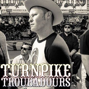Turnpike Troubadours announce Bossier concert