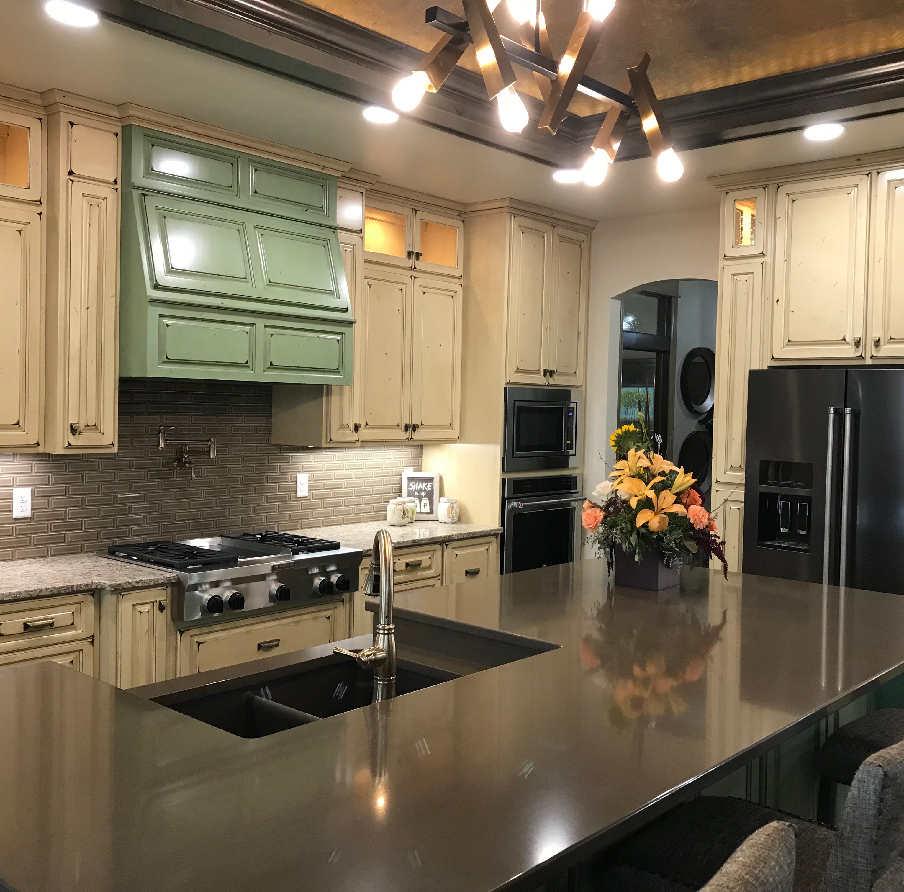 Parade of Homes: Homes dance line between traditional, modern