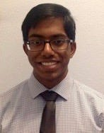 Janagan Ramanathan, junior at Sartell High School, earned a perfect score on his ACT this year.