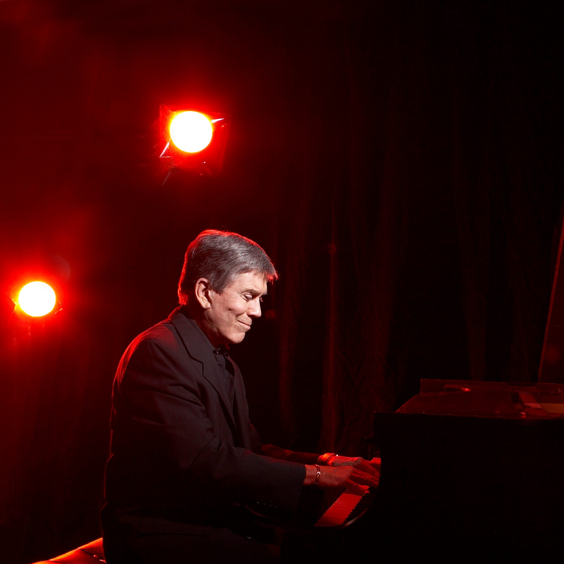 Jazz pianist Ronny Whyte coming to Center for the Arts at Kayenta