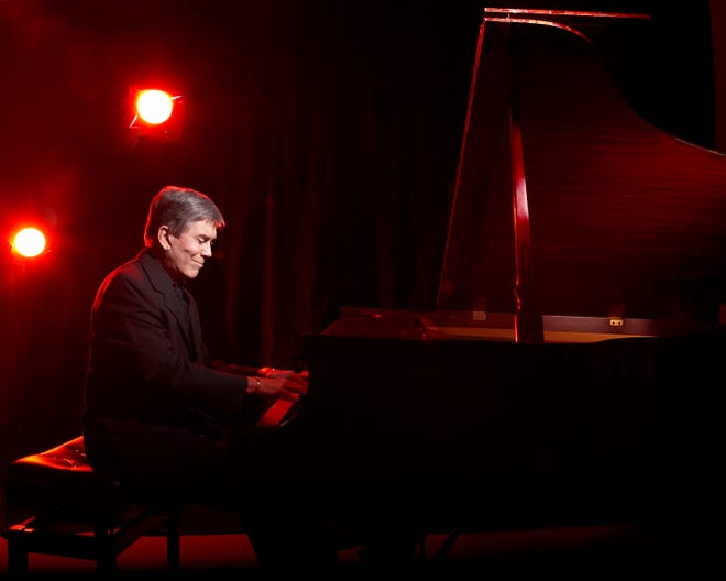 Ronny Whyte will perform Sept. 28, 2018, at the Center for the Arts at Kayenta in Ivins.