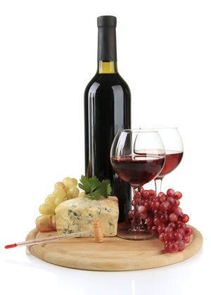 Enjoy wine and cheese to benefit scholarships for children who have lost a parent or sibling to homicide at the  Annual Peyton Tuthill Foundation Wine & Cheese Tasting Benefit 5:30 p.m. Thursday at Capital City Country Club.