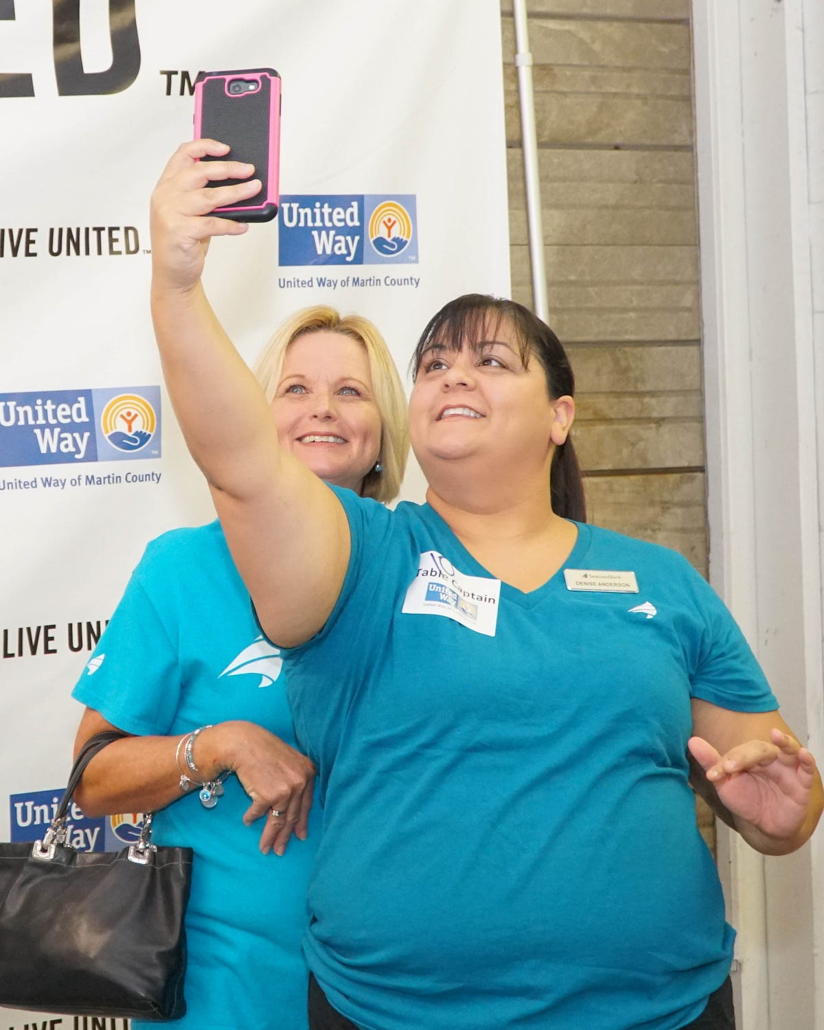 Martin County United Way combines Day of Caring with Sept  11
