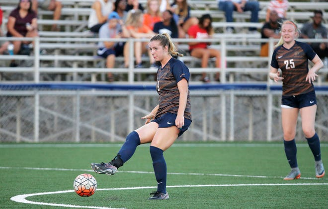 Payton Ross will lead UTEP into a big soccer weekend. The Miners host Conference USA Marshall Thursday at 7 p.m. and then rival New Mexico State Sunday at 6 p.m.
