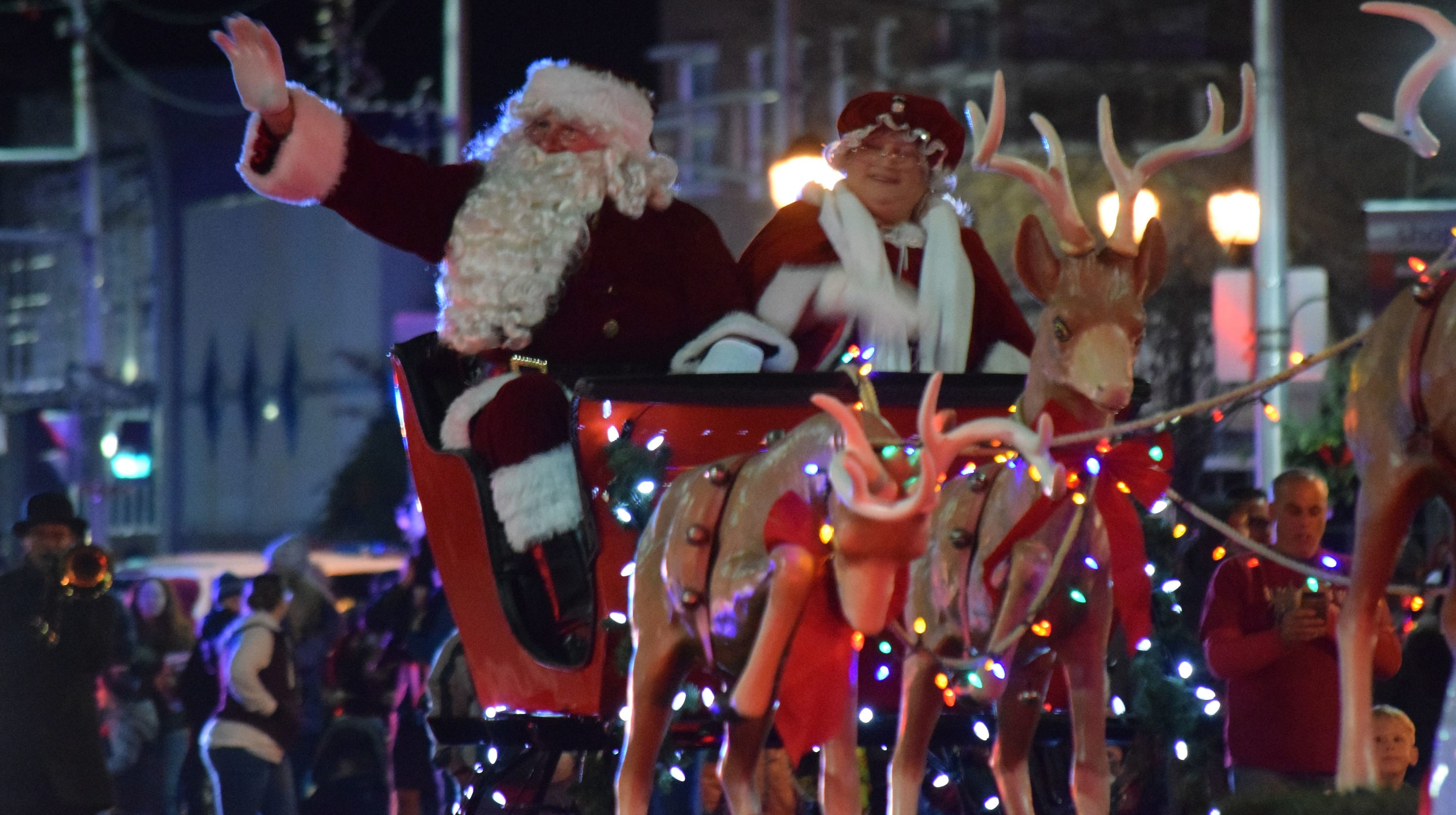 It\'s time to sign up for Vineland\'s Christmas parade