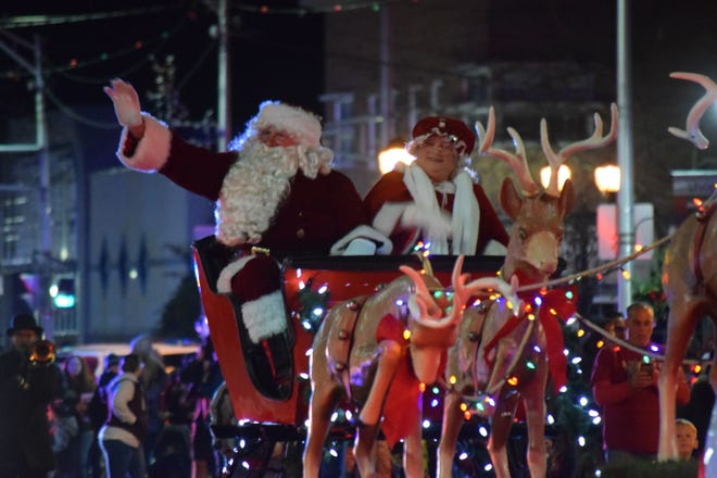 Main Street Vineland seeks volunteers, vendors and participants for the annual Main Street Vineland Christmas Parade, which will be held at 5 p.m. Nov. 24 on Landis Avenue. The rain date is Nov. 25.
