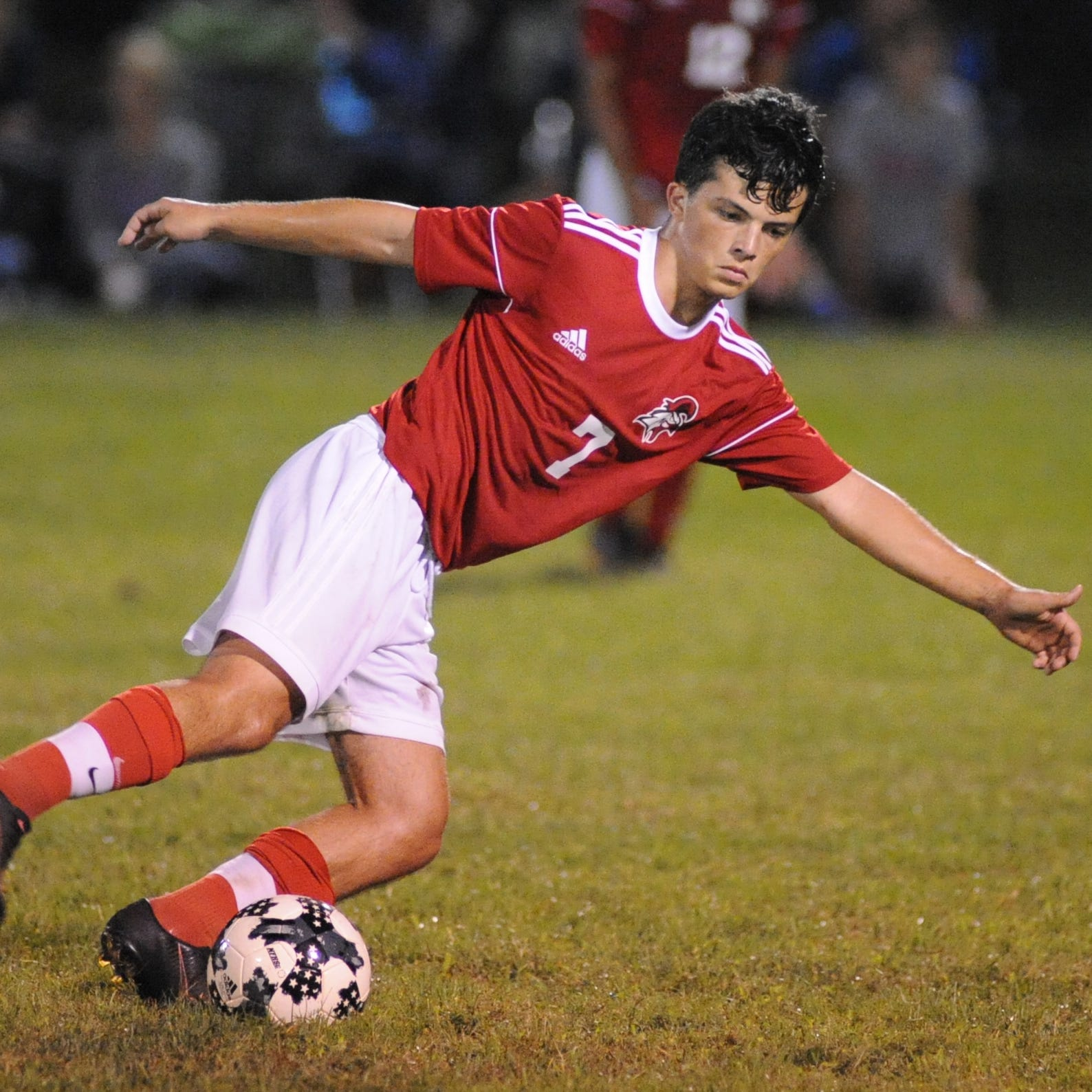 H.S. boys' soccer: Vineland continues upwards trend