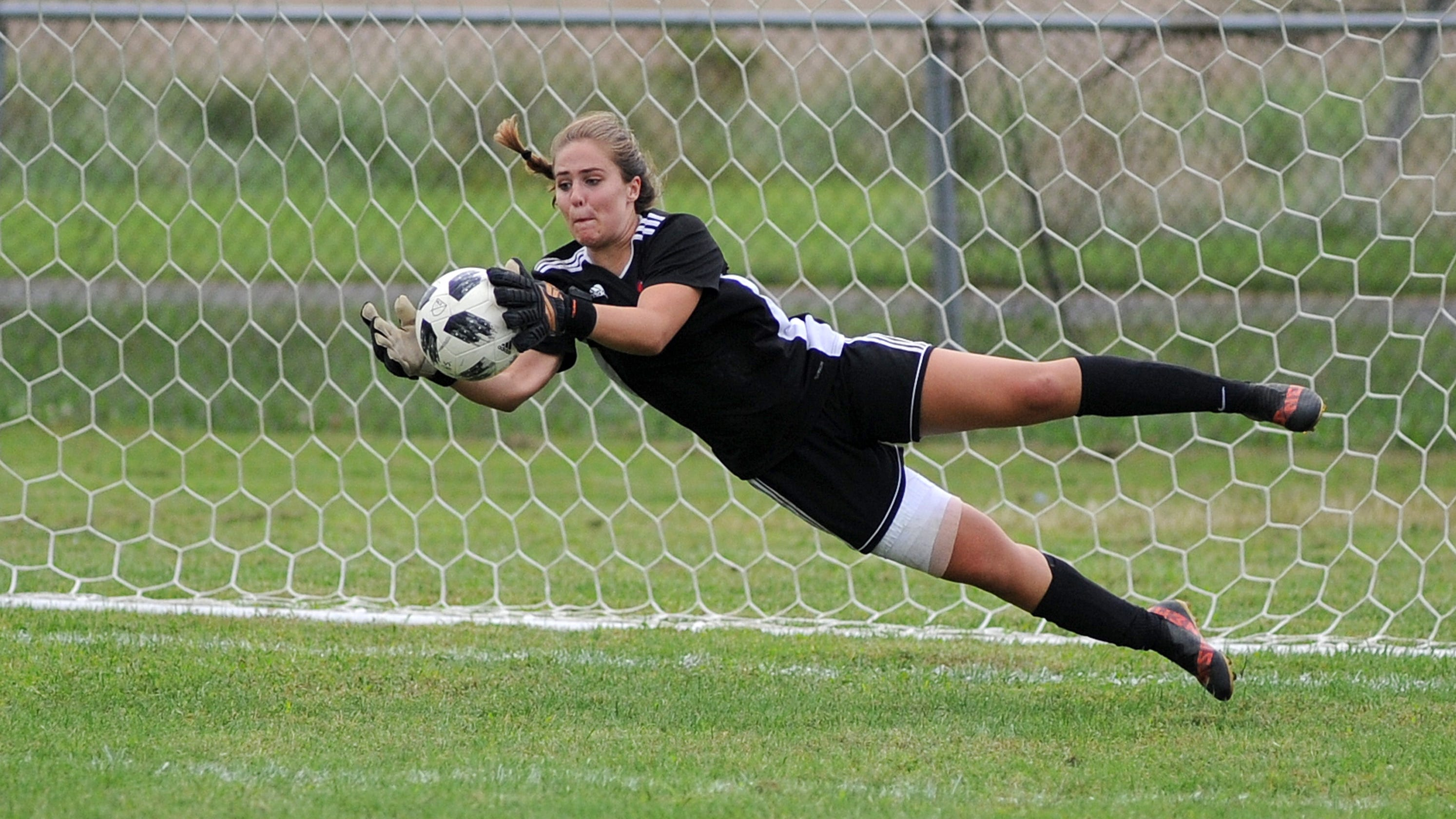 b666bc1a6 H.S. girls  soccer  Gilliano s star shines bright in third sport for Buena