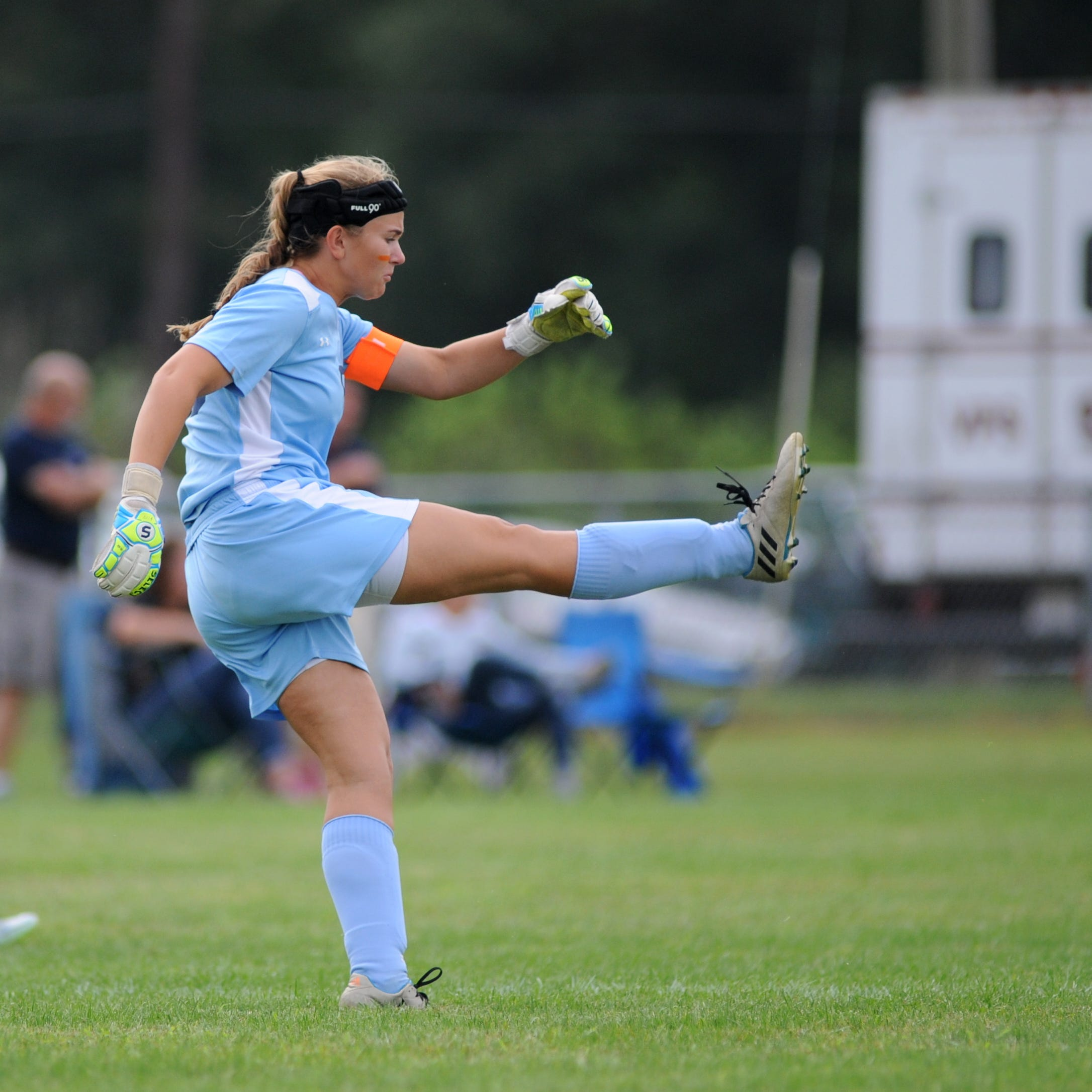 H.S. girls' soccer: Sooy, Millville defense creating plenty of noise this season