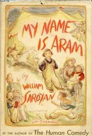 """My Name Is Aram""by William Saroyan."