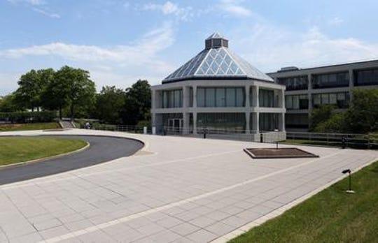 IBM Headquarters in Armonk