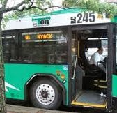 Rockland: TOR bus drivers reach deal with TransDev
