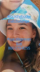 David Carraturo, Julianna's father, started the bucket hat challenge in honor of his late daughter.