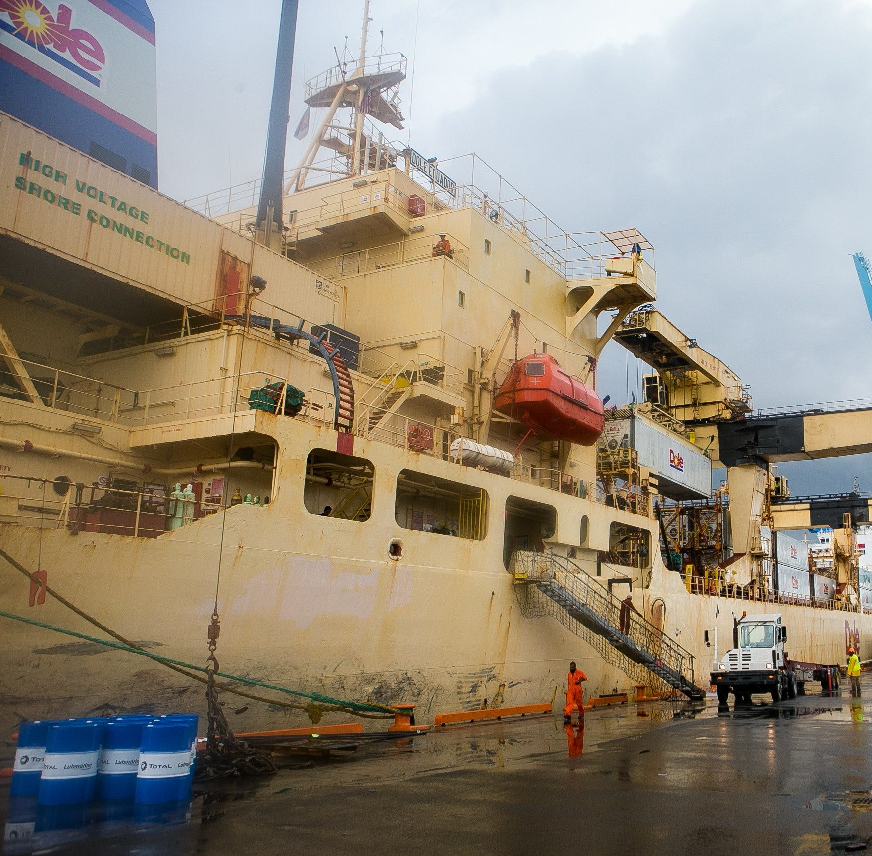 Port of Wilmington privatization deal promises more jobs, stable economic future